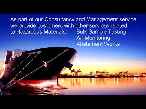 IHM Marine Surveys Intro Video (Full Version 2018)