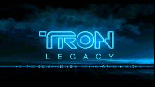 "Daft Punk - ""Armory"" Stereo Edit HD (Tron Legacy Soundtrack)"