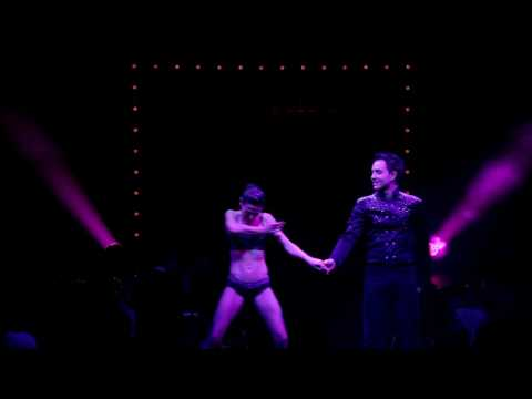 ERIC LEE - Illusions cabaret