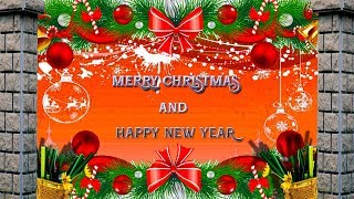 Happy Christmas 2018 Christmas Song Full HD Happy New Year 2019