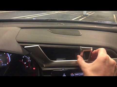 Honda Civic 2017 Interior Parts
