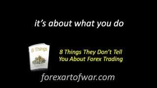 Forex - An Introduction To Forex Trading