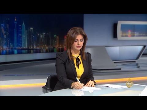 الحصاد مع إيمان عياد .. تداعيات قرار ترامب بمنع مواطني دول إسلامية من دخول الولايات المتحدة HD