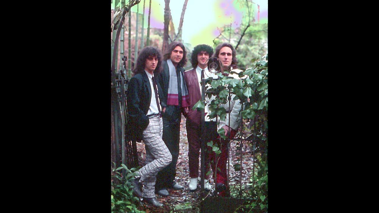 Il giardino dei semplici dopo un rock 39 n 39 roll youtube - Il giardino dei semplici ...