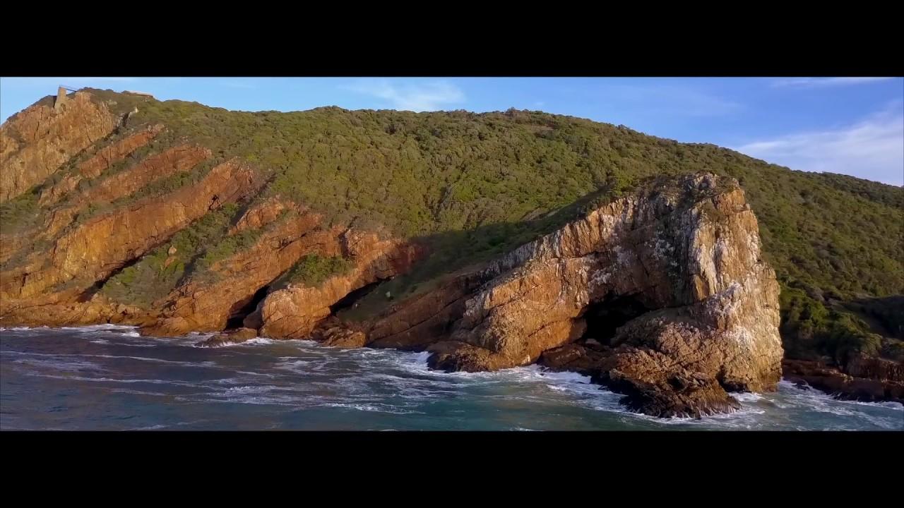 DJI Mavic Pro - Knysna Road Trip South Africa - YouTube