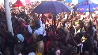 PASTOR GWAJIMA RAISING A DEAD GIRL ON SUNDAY SERVI