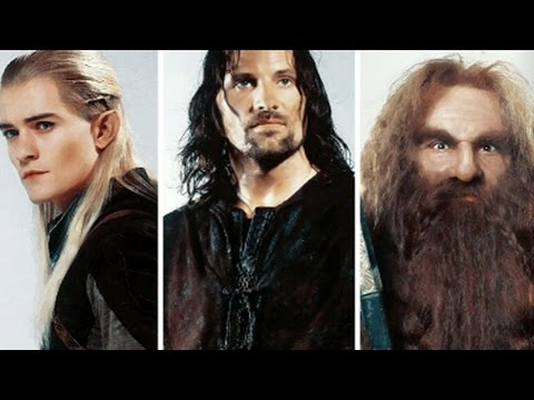 Top 10 Fictional Trios in Movies and TV