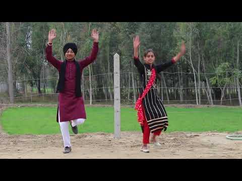 BHANGRA ON RIM VS JHANJAR