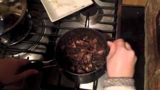 Wisdom Wellness - Curried Black Bean Burritos W Pineapple Mango Salsa