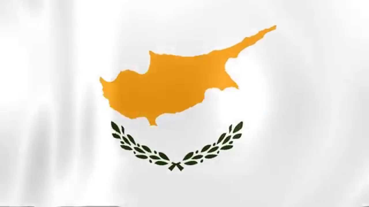 Cyprus National Anthem - Ýmnos is tin Eleftherían (Instrumental)