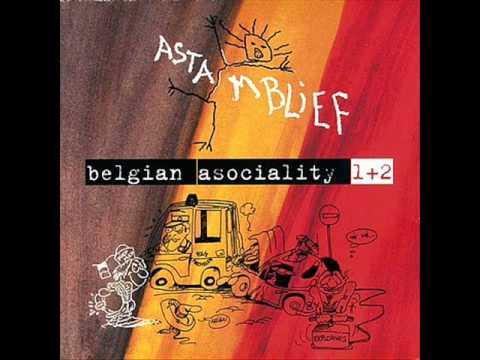 Belgian asociality - Snelle en de jo + Wodka