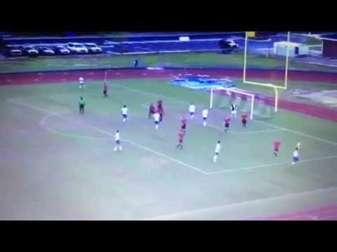 The Coolest Goal In High School Soccer