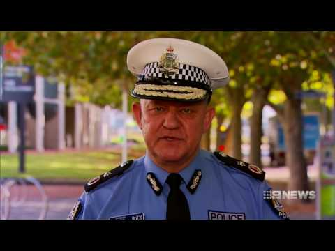 New Police Stations | 9 News Perth