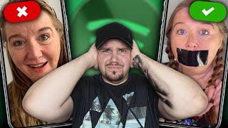 Reagerar På Pontus Rasmussons MAMMA På Spotify! *Ångrar Mig Redan!*