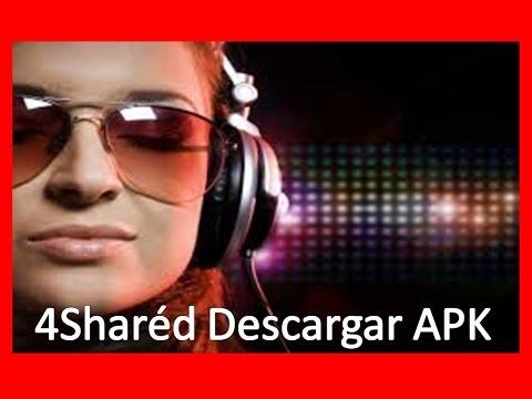 4sharéd descargar musica gratis | 4sharéd Aplicación