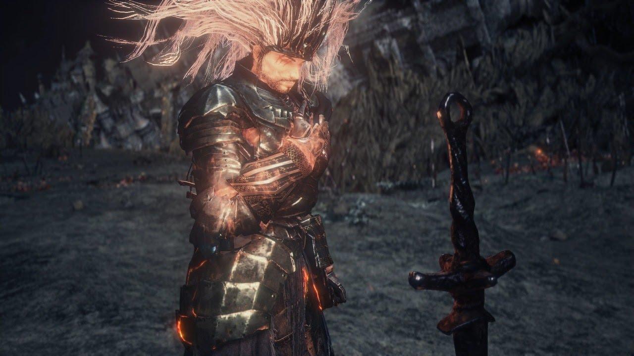 Dark Souls 2 Review Not The End: Dark Souls 3: How To Unlock The Secret Ending