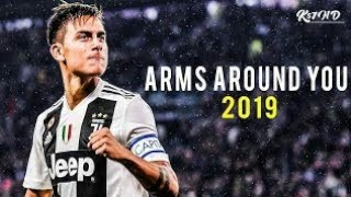 Paulo Dybala ● Awesome Skills and Goals 2018/19   The Football World