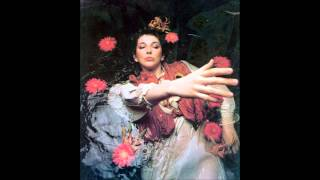 Kate Bush The Ninth Wave Extended