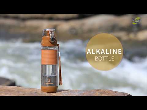 Features | Hi-Tech Alkaline Bottle