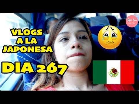 Fiesta de Despedida + Llego el Día Adiós MEXICO - Ruthi San ♡ 27-08-16