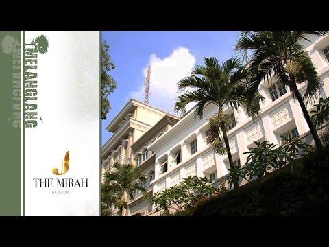 The Mirah Hotel, Bogor, West Java, Indonesia | Melanglang