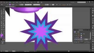 קליקיט - פיתוח עסקי באינטרנט - לימוד אילוסטרייטור - Raster Effects