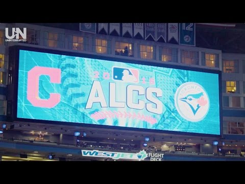 TROPHIES | Game 3 of the ALCS with Jason Kipnis