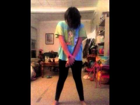 bagley mn girl dances