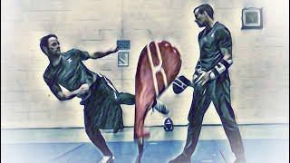 Amazing Taekwondo Skills