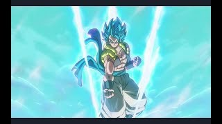Трейлер аниме фильма : Драконий жемчуг супер - Броли / Dragon Ball Super Movie - Broly