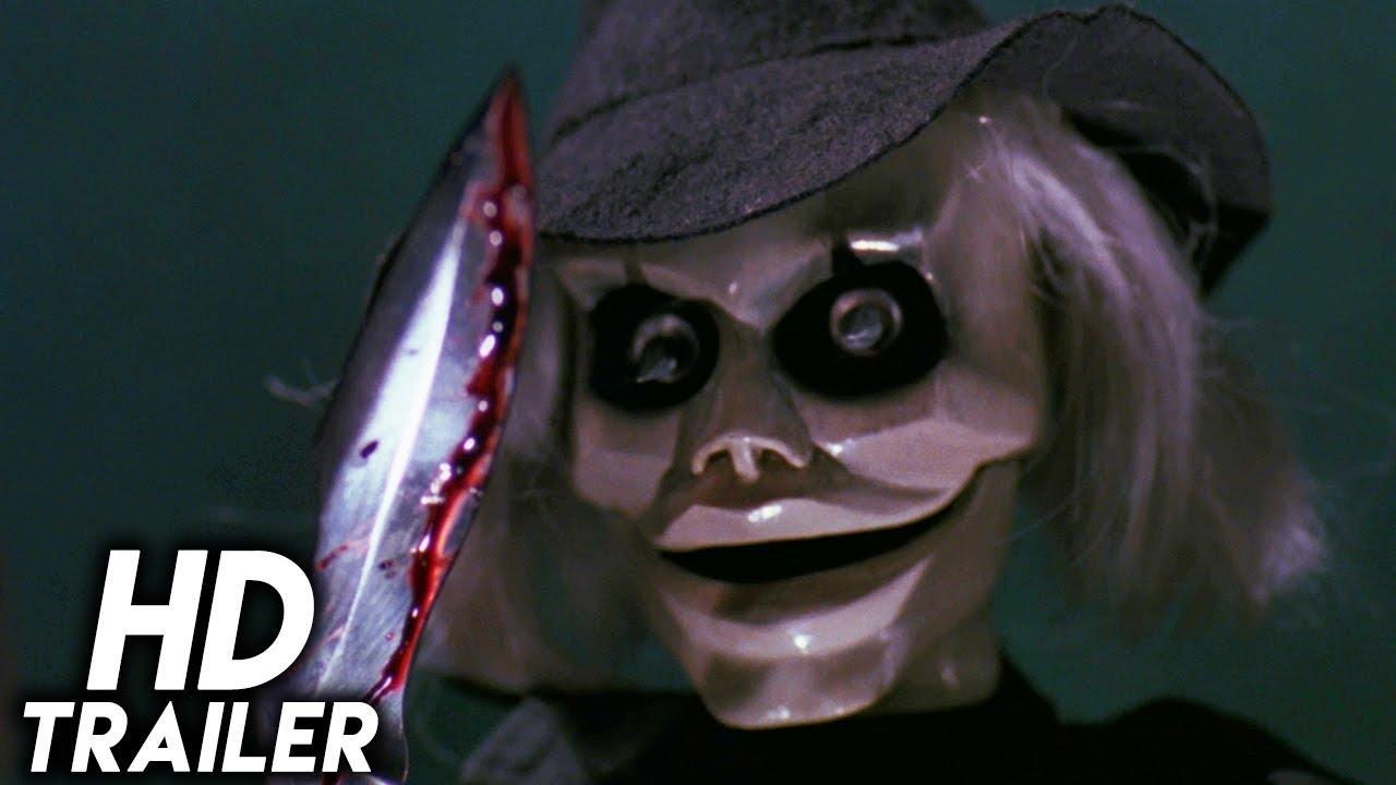 Download Puppetmaster (1989) ORIGINAL TRAILER [HD 1080p]