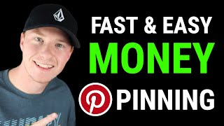 How to Make Money With Pinterest Affiliate Marketing (100% Beginner Friendly)