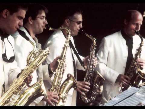 Saksofonowe Instrumentalne Melodie - ``Ramona``,``Śnieżny Walc``  i inne ...