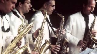 Repeat youtube video Saksofonowe Instrumentalne Melodie - ``Ramona``,``Śnieżny Walc``  i inne ...