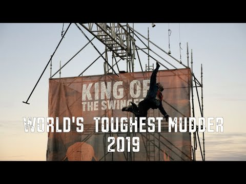 World's Toughest Mudder 2019 (All Obstacles)