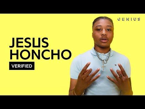 Jesus Honcho
