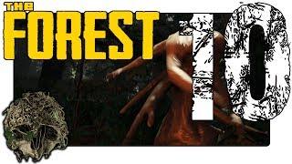 The Forest [#10] Zagubiony w jaskini