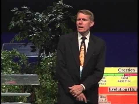 Creation Seminar 1  The Age of the Earth FULL Kent Hovind