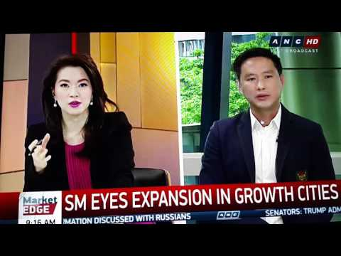 Steven Tan interview on ANC 051717