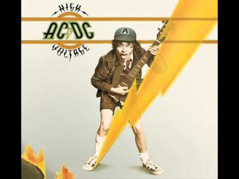 AC/DC - Rock'n Roll Singer