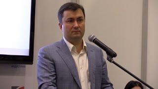 Взаимодействие козоводчкеской отрасли с государством. Семинар по молочному козоводству.