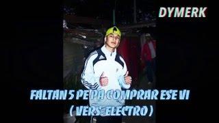 FALTAN 5 PE PA COMPRAR ESE Vi - Dj Tao ft Los Turros vs Hardwell, Afrojack ( Electro 2016 Remix )