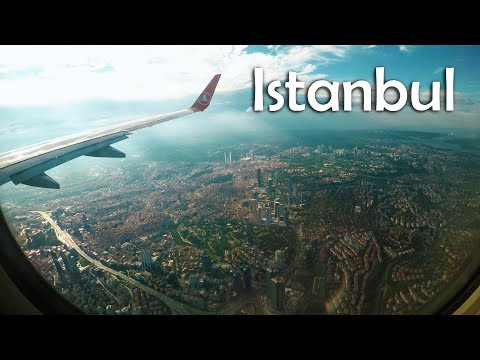Travel to Istanbul (سهیرانا مه بو اسطنبولێ) #VLOG-11