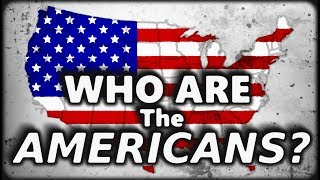 """Is """"American"""" an Ethnicity?"""