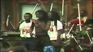CULTURE - Live At Woodbury Reggae Festival (19th JULY 1987)