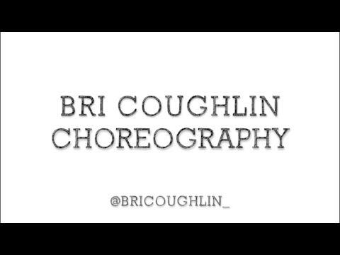 BARCELONA - ED SHEERAN | Bri Coughlin Choreography @bricoughlin