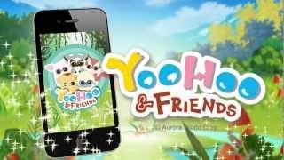 Talking YooHoo for iPhone & Google Play!
