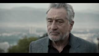 Robert De Niro per Ermenegildo Zegna- Video originale