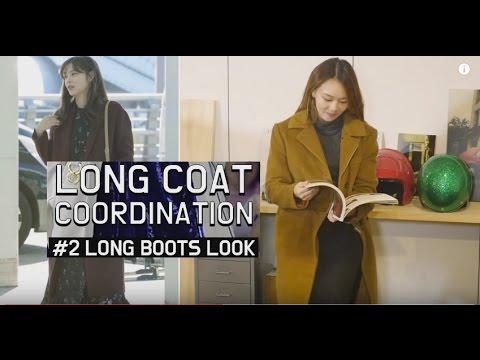 Как КОРЕЯНКИ одеваются Зимой? Корейский зимний ОДЕЖДЫ СТИЛЬ 한국겨울스타일링- |   КЮНХАМИН|Kyunghamin|민경하