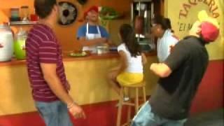"""Raul Brindis y Pepito - """"El Taquero"""""""